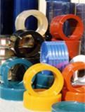 PVC Strip Roll